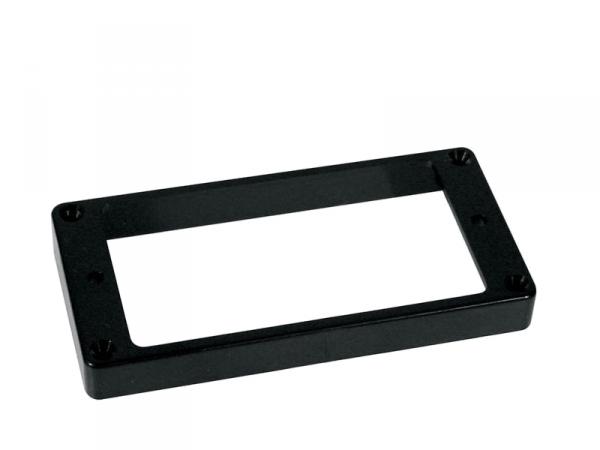 Płaska wysoka ramka humbuckera BOSTON HPF04T (BK)
