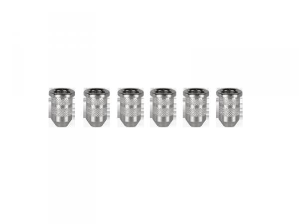 Tulejki do zaczepu strun BOSTON TB-05 (CR)
