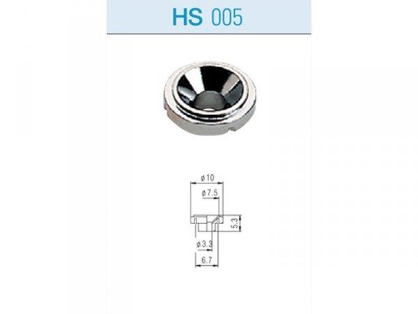 Docisk strun VPARTS HS-005 (złoty)