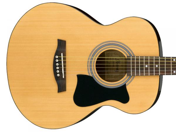 Gitara akustyczna IBANEZ VC50NJP-NT (promo pack)