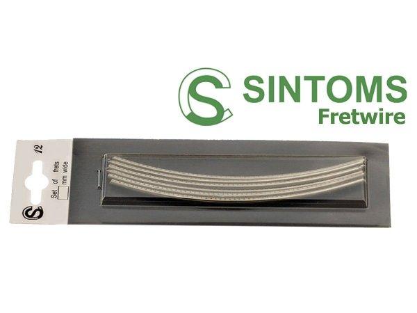 Progi SINTOMS 2,1mm Stainless Steel