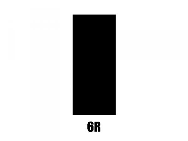 Klucze blokowane GROVER Mini Roto 406 (GD, 6R)