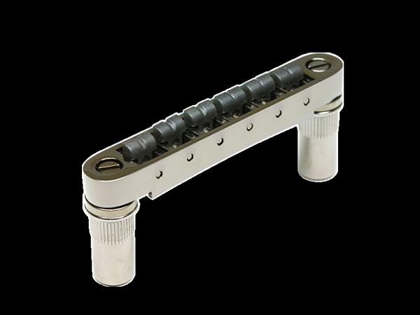 Mostek piezo GRAPH TECH ResoMax Ghost 6,3mm (BN)