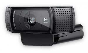 C920 Webcam HD 960-001055