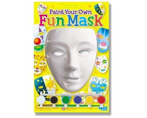Zrób to sam - maska
