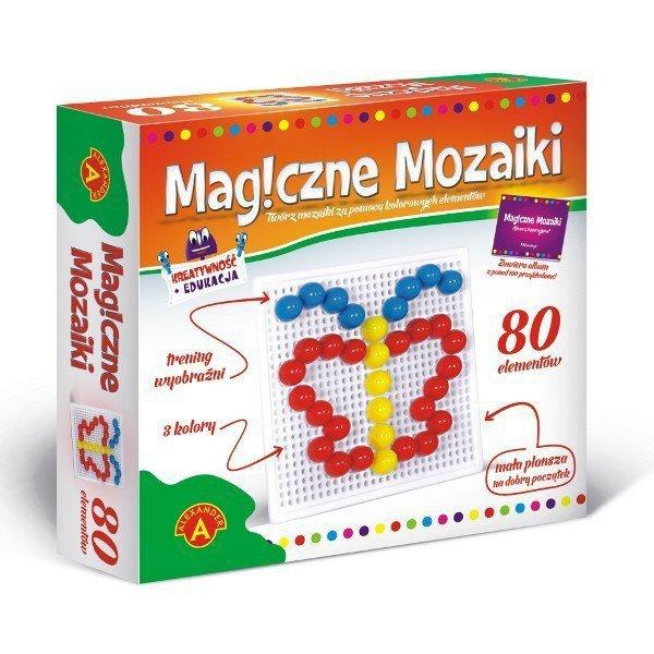Alexander Magiczne mozaiki - kreatywność i edukacja 80