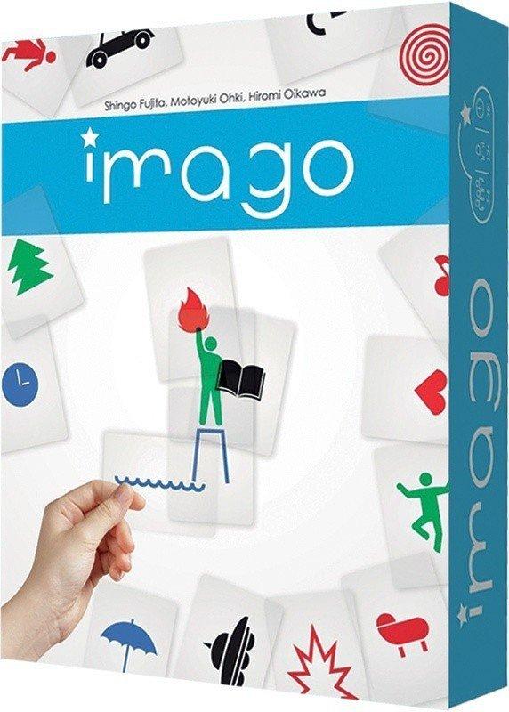 Rebel Gra Imago