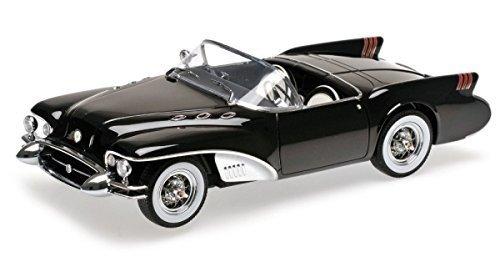 MINICHAMPS Buick Wildcat 2 Concept 1954 (black)