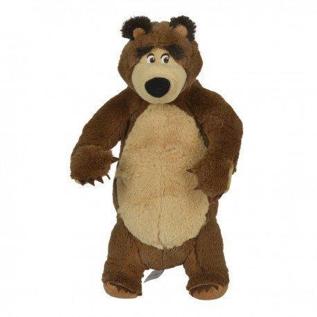 Simba Maskotka Masza Pluszowy Niedźwiedź 25 cm