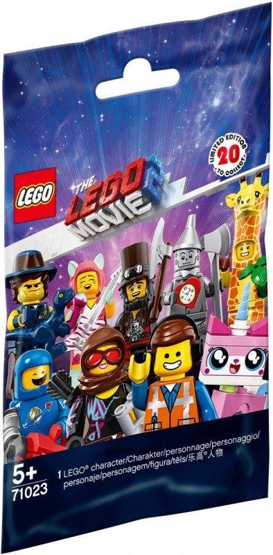LEGO Mini Figurka LEGO Przygoda 2