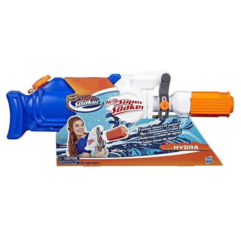 Blaster wodny Nerf Supersoaker Hydra