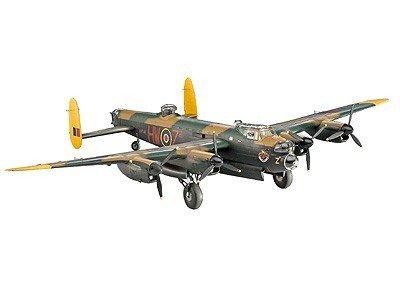 Avro Lancaster Mk .I/III
