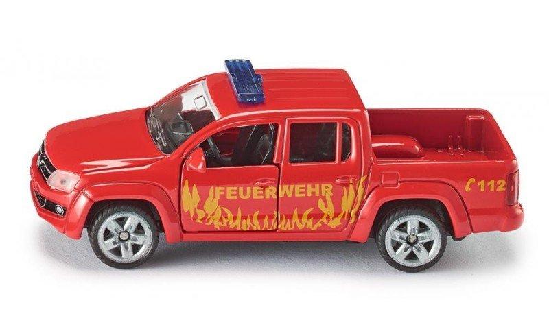 Siku Pick-Up niebieski