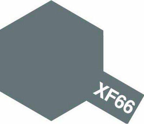 Tamiya Farba Acrylic Mini XF-66 Light Grey