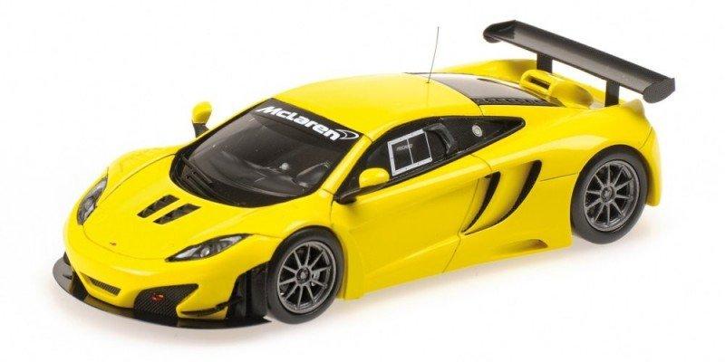 MINICHAMPS McLaren MP4-1 2C GT3