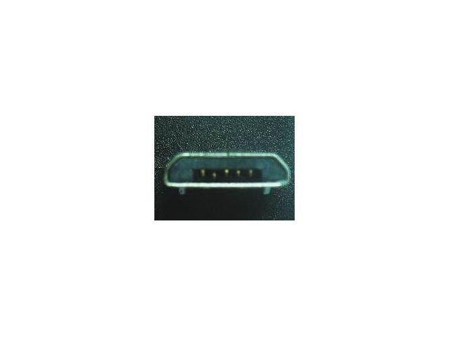 Kabel LUNA mikro USB 2.0 AM-MBM5P 1.8M