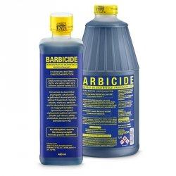 BARBICIDE Koncentrat do dezynfekcji narzędzi i akcesoriów 1900ml