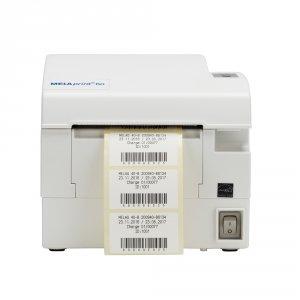 MELAprint 60 - drukarka etykiet dla klasy Premium