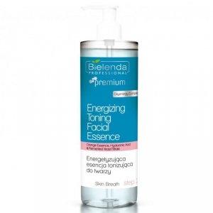 BIELENDA Skin Breath Energetyzująca esencja tonizująca do twarzy 500ml