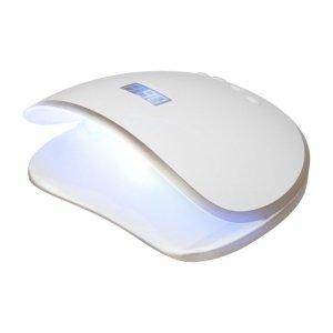 LAMPA DUAL LED UV S8 68W WHITE