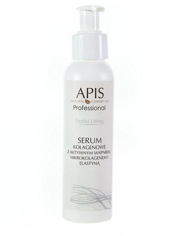 APIS Szybki Lifting serum kolagenowe z aktywnym wapniem 100ml