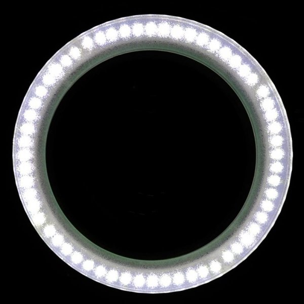 LAMPA LUPA ELEGANTE 6014 60 LED SMD 5D DO BLATU