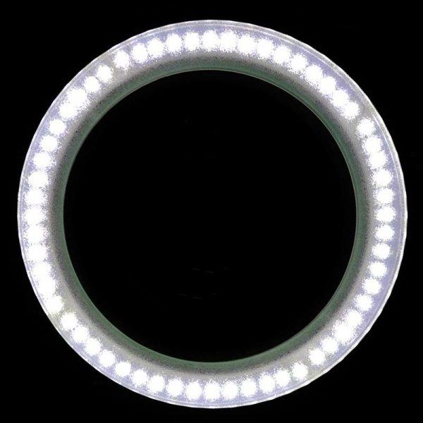 LAMPA LUPA ELEGANTE 6014 60 LED SMD 5D ZE STATYWEM