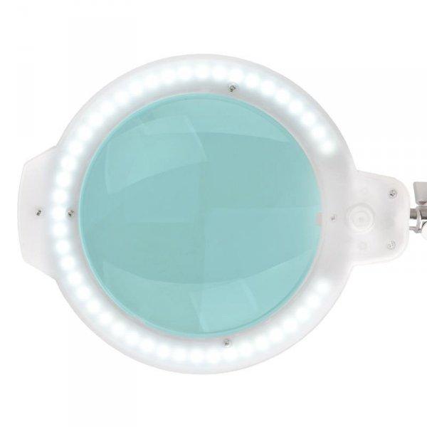 """LAMPA LUPA LED MOONLIGHT 8012/5"""" WHITE ZE STATYWEM"""