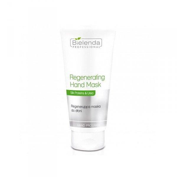BIELENDA Regenerująca maska do dłoni 175 ml