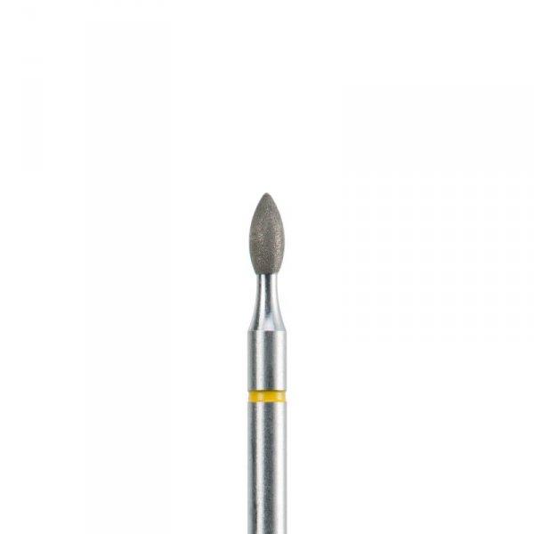 FREZ DIAMENTOWY SZPIC 2,3mm/4,5mm ACURATA