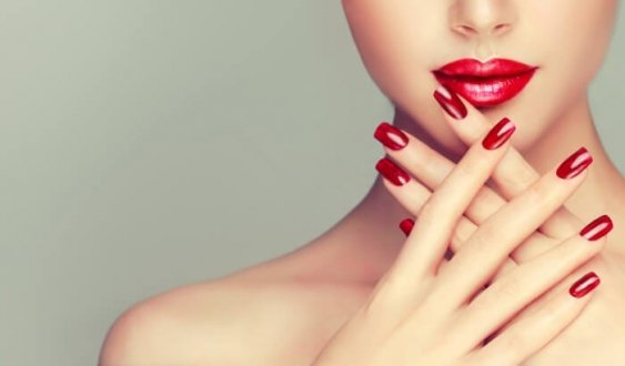 Otwieramy salon manicure, czyli wszystko, czego potrzebujesz by zacząć cz.I