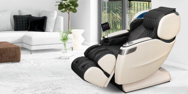 Fotel masujący – czy warto w niego zainwestować?