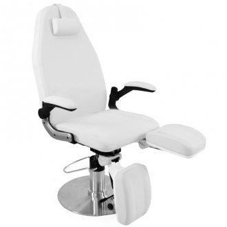 Jak wybrać dobry fotel podologiczny?