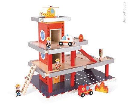 remiza garaż drewniany www.tuliki.pl