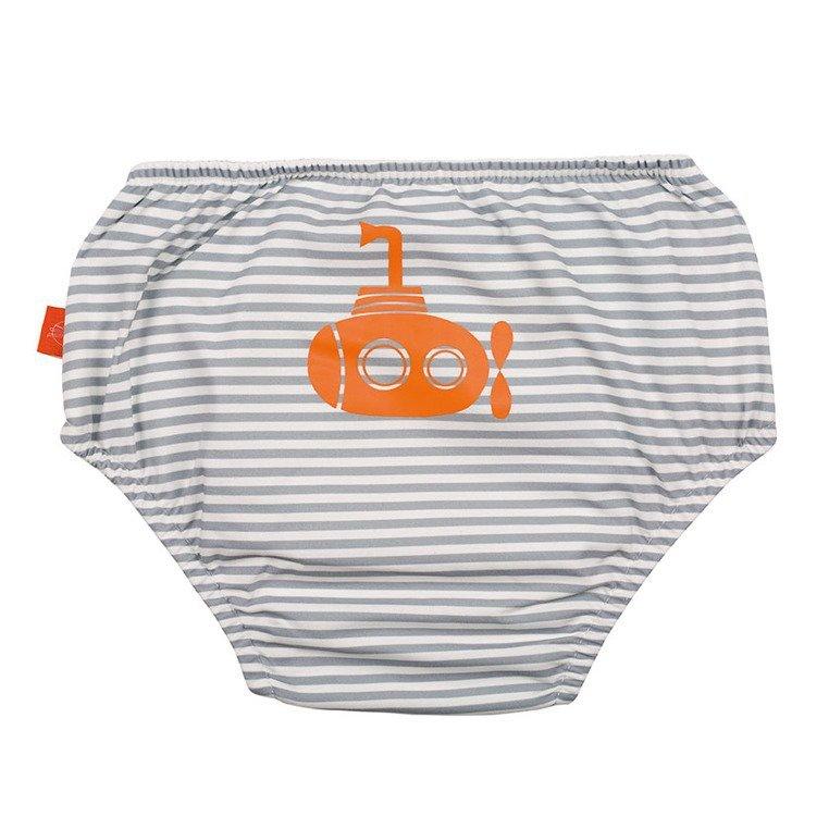 Lassig Majteczki do pływania z wkładką chłonną Submarine UV 50+