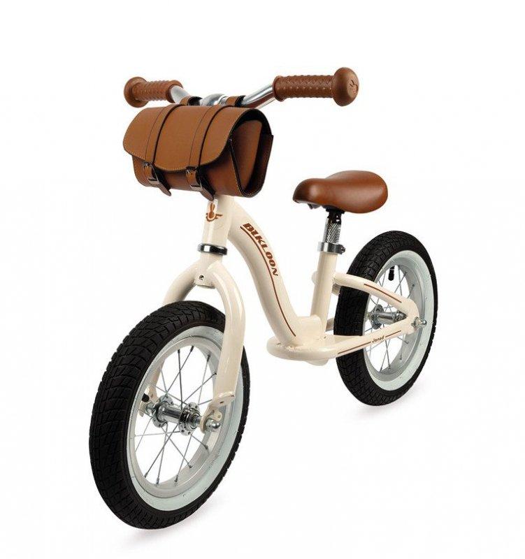 metalowy rowerek Janod tuliki.pl