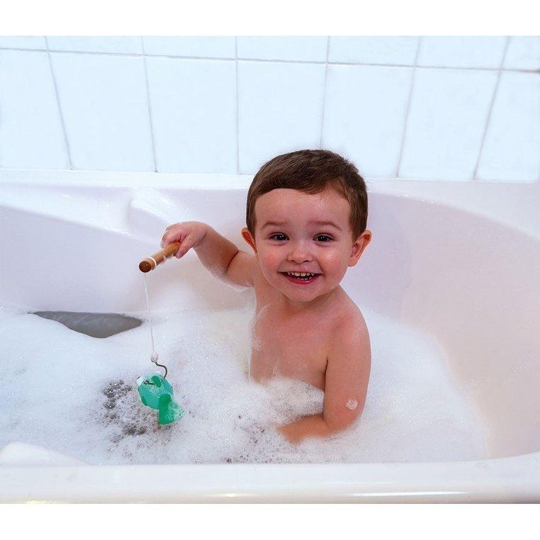 Zestaw do wędkowania w kąpieli 2+, Janod