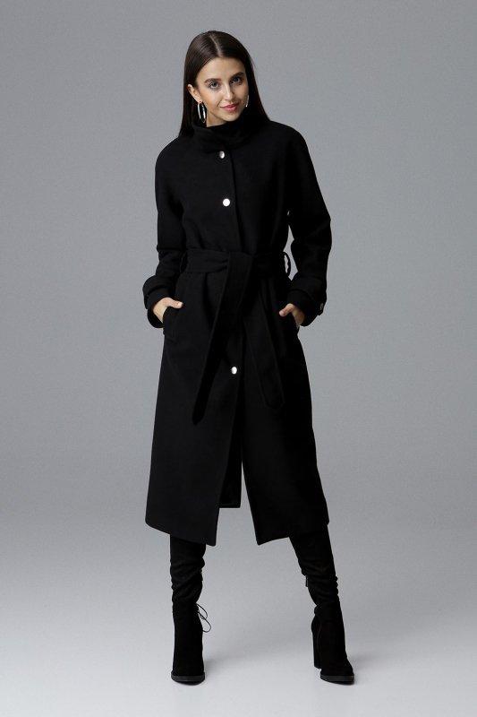 Płaszcz M624 Czarny