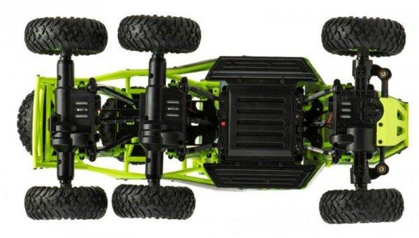 Samochód RC WLtoys Buggy 18628 6x6 2.4G 1:18 LED