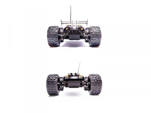 Samochód RC NQD Land Buster 4x4 USB 1:12 ŻÓŁTY