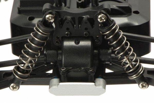 Samochód RC WLtoys  2.4GHz 4WD 1:18 25km/H 18404
