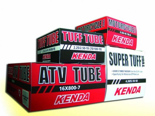 Dętka KENDA 3.00/3.25-14 TR-4 1,3mm