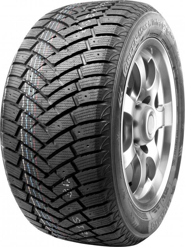 LINGLONG 235/60R17 Green-Max Winter GRIP SUV 106T XL TL #E 3PMSF STUDABLE 221003604