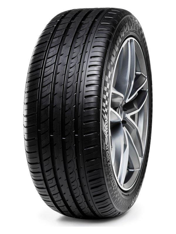 RADAR 235/55ZR17 Dimax R8+ 103Y XL TL #E M+S DSC0509