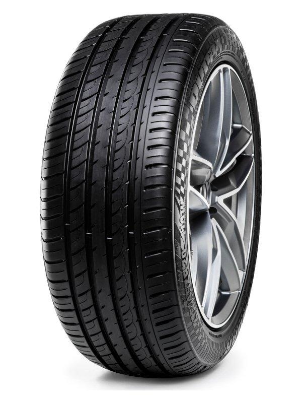 RADAR 255/50RF19 Dimax R8+ 107W XL TL #E M+S DSC0091 Run-Flat