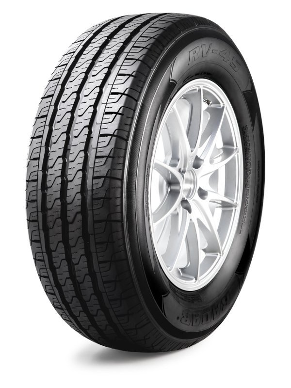RADAR 195/75R16C ARGONITE 4SEASON RV-4S 110/108T TL #E 3PMSF RSD0010