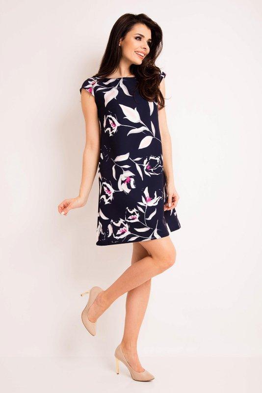 Sukienka A164