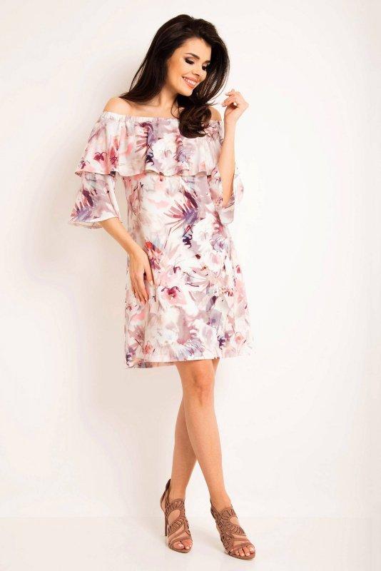 Sukienka A167