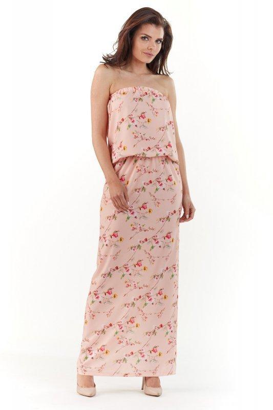 Sukienka A219