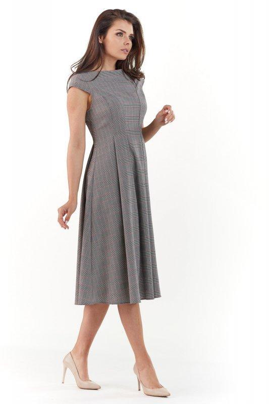 Sukienka A222